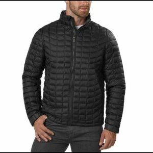 Ben Sherman Quilted Puffer Jacket